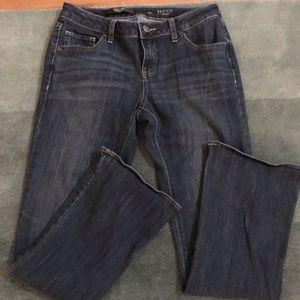 Women's Simply Vera Vera Wang Jeans